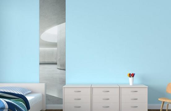 j utilise des produits adapt s pour nettoyer mon papier peint trompe l il. Black Bedroom Furniture Sets. Home Design Ideas