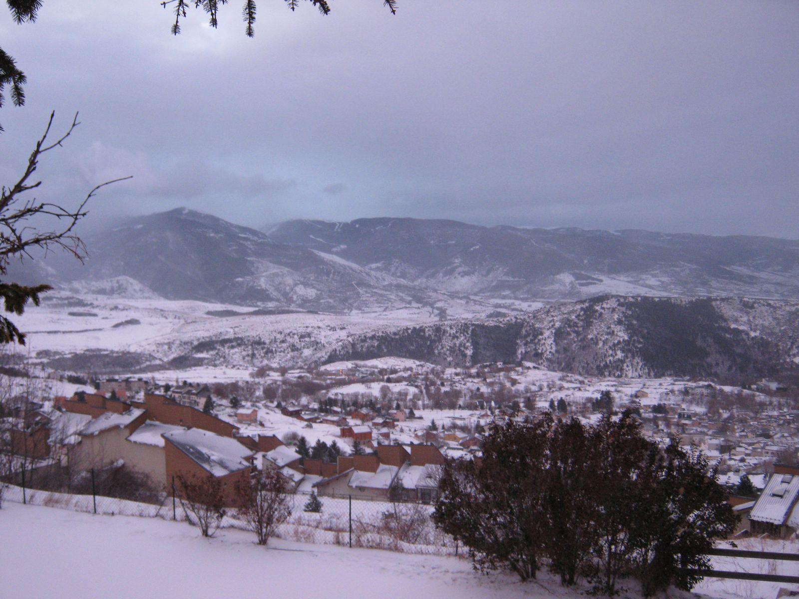 Domaine skiable pyrénées : pour des vacances en famille