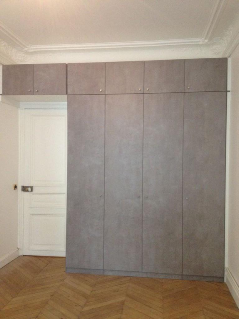 Un nouveau placard avec archea.fr