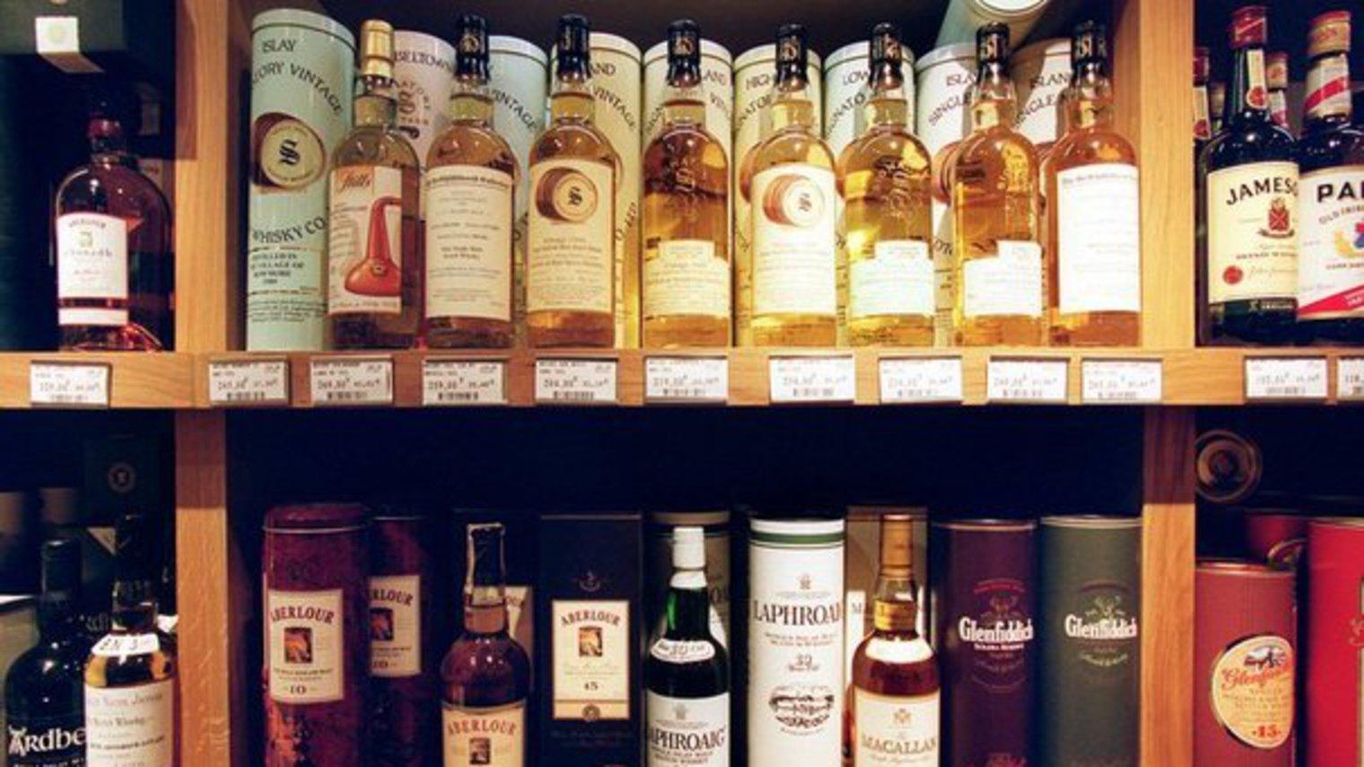 Limite alcool Andorre : ce que vous pouvez ramener