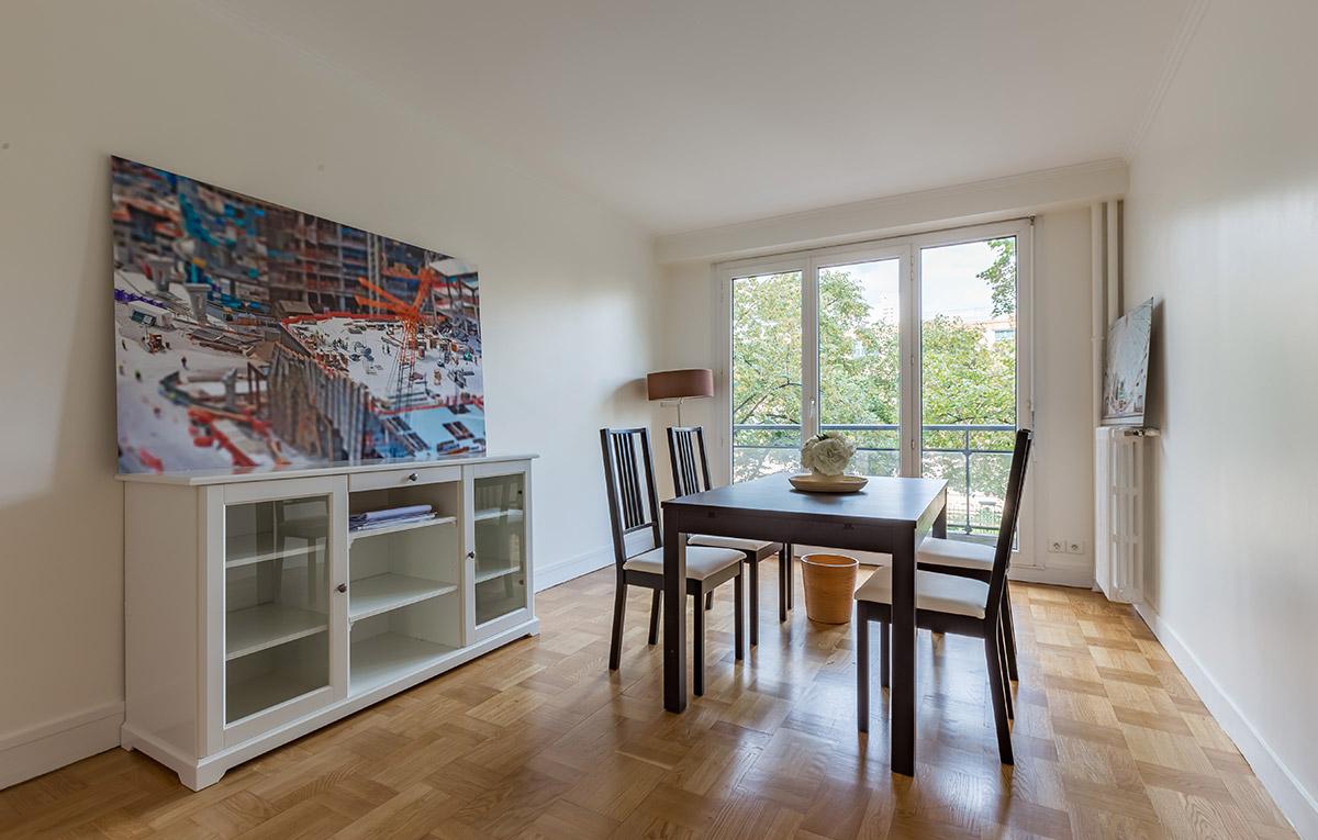 Location appartement Aix-en-Provence: une ville du sud