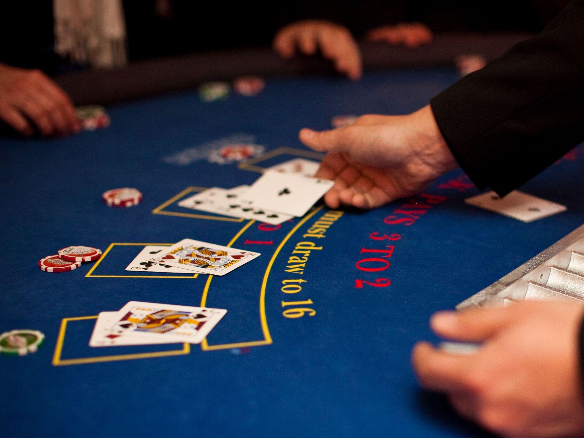Blackjack: comment le dominer parfaitement?
