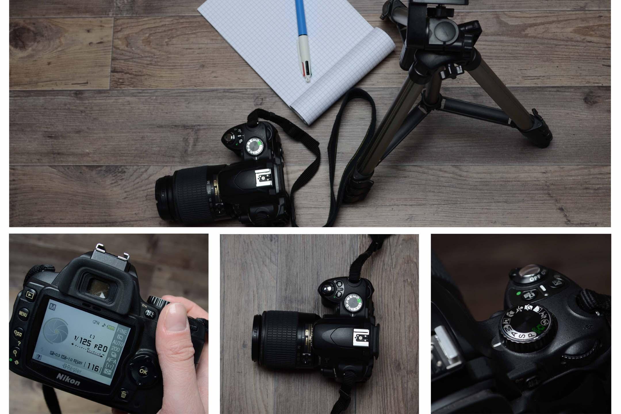 Formation photographe : travailler dans le digital