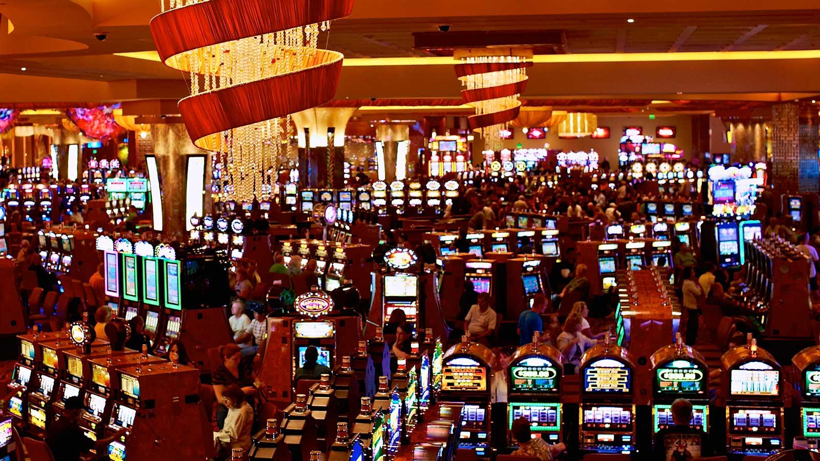 Comment profiter des options de jeux casino?