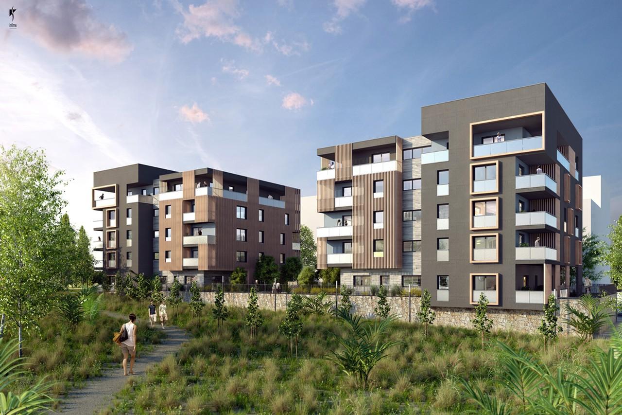 Un programme immobilier neuf à Montpellier, pourquoi pas vous?
