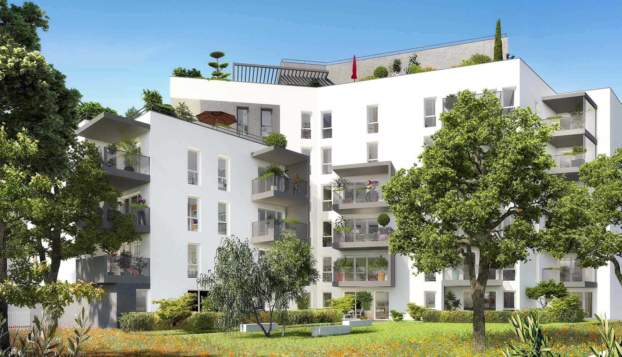 Pourquoi investir dans un programme neuf à Montpellier?