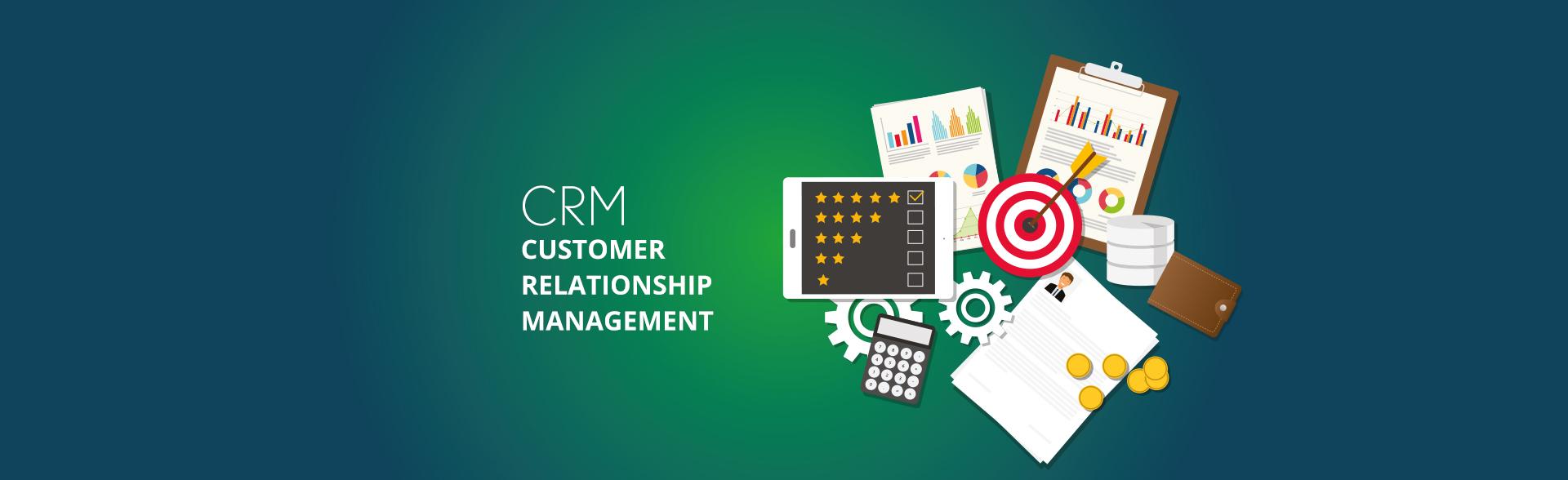 Information CRM : une relation client facilitée
