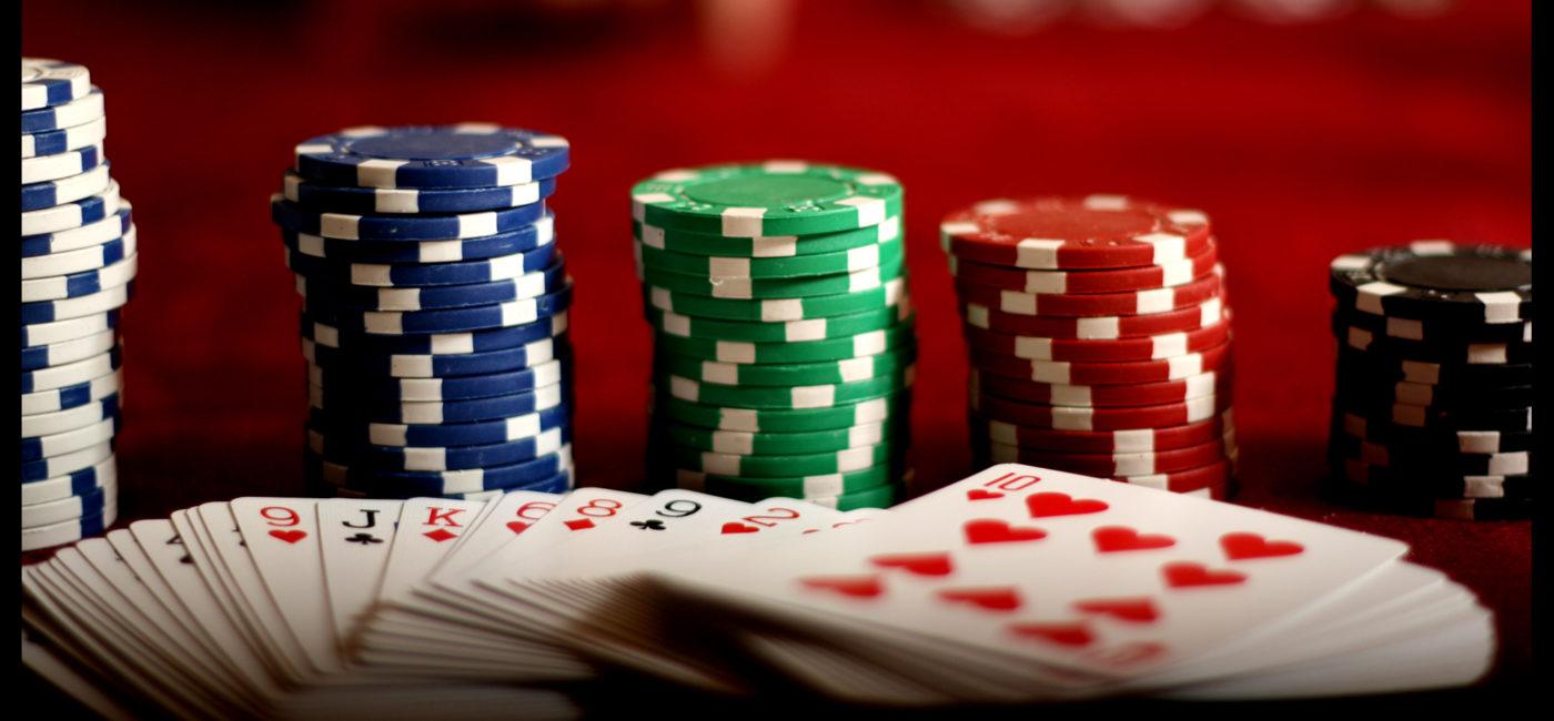 Casino en ligne : un nombre infini de jeux