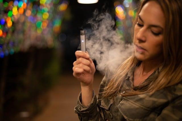 Un guide pour éviter la fuite de votre cigarette électronique